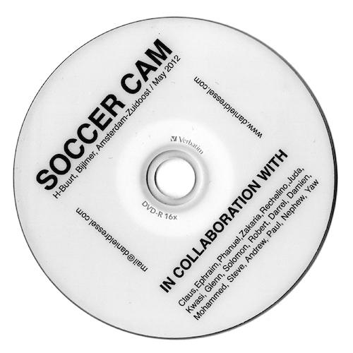 Soccer Cam: Thumbnail